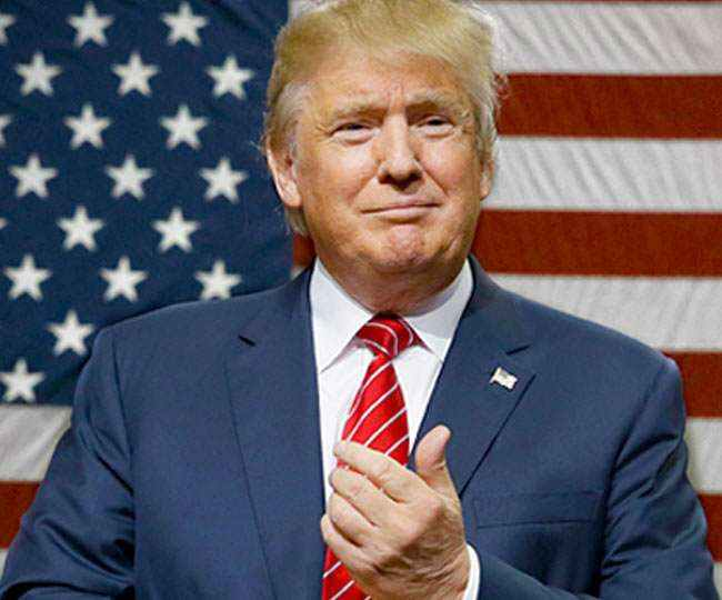 US will be the first nation to plant flag on Mars, send a woman to Moon, says President Trump