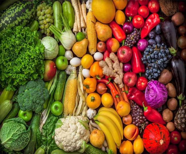 National Nutrition Week 2020: Change your diet plan with these 5 nutritious meals