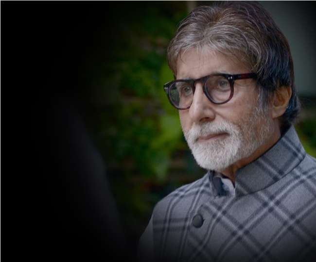 What led Amitabh Bachchan apologise to a woman over a poem? Check details here