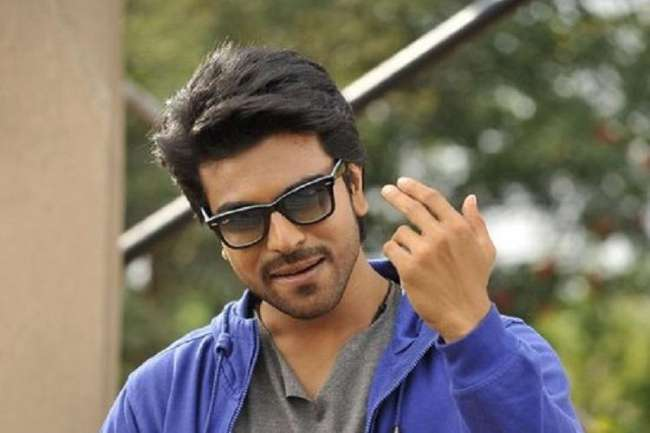 'Hope to heal soon': South superstar Ram Charan tests positive for coronavirus, quarantined at home