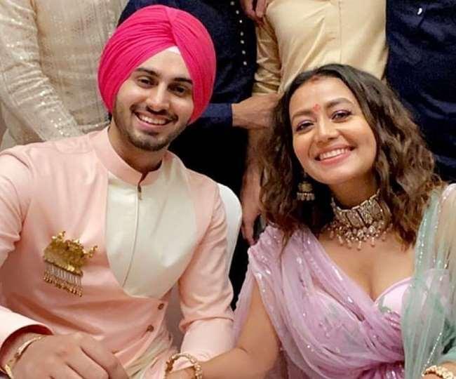 Wait, What? Neha Kakkar made hubby Rohanpreet Singh unfollow his ex-girlfriend, reveals story behind song 'Ex Calling'
