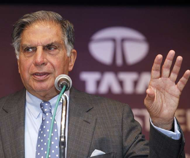 Happy Birthday Ratan Tata: Here are some unseen pics of young Ratan Tata that will make you fall in love with him