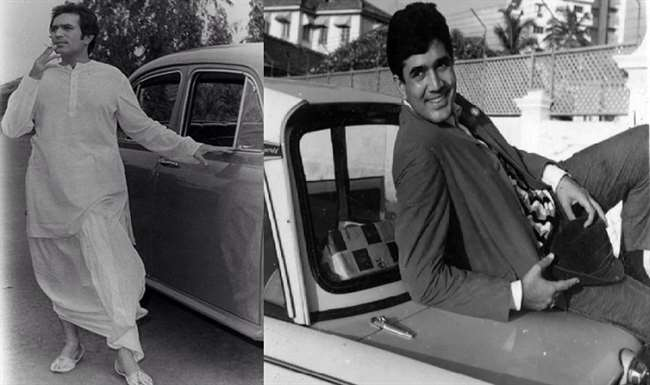 Rajesh Khanna Birth Anniversary: Did you know Kaka's white Fiat car used to be covered with lipstick marks? Know 7 unknown facts