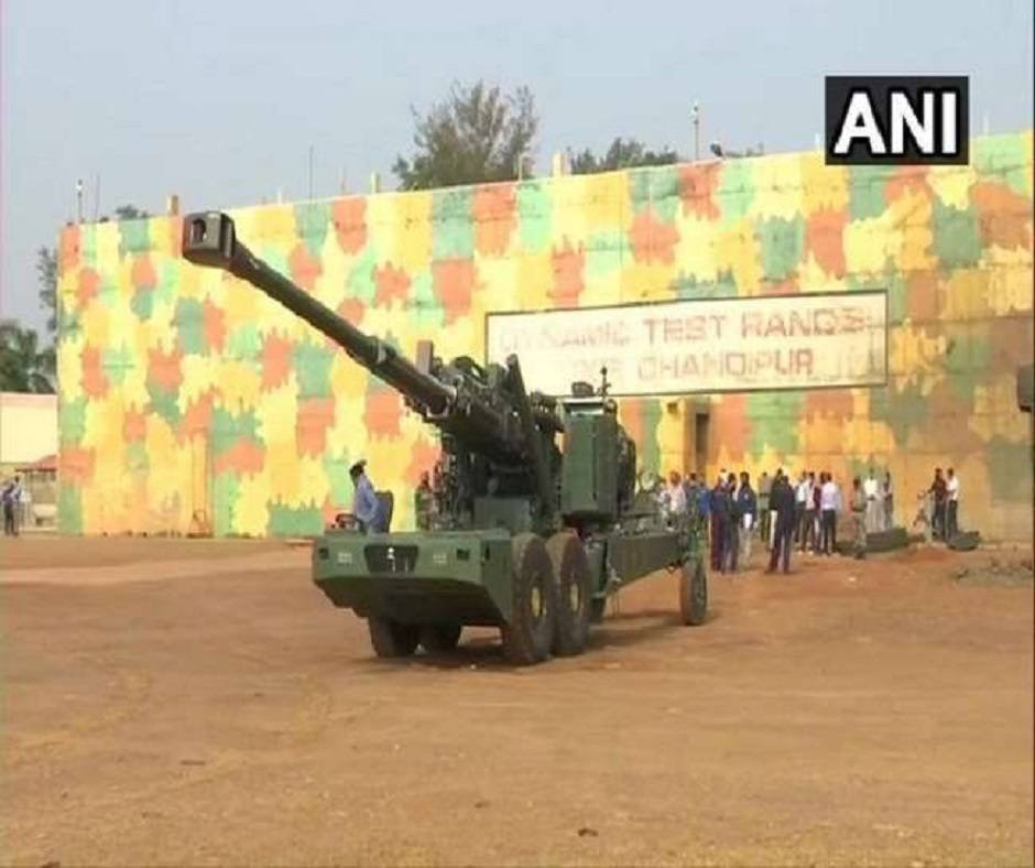 DRDO says ATAGS howitzer 'best in world' | A look at its specifications, features and how well it competes with the legendary Bofors