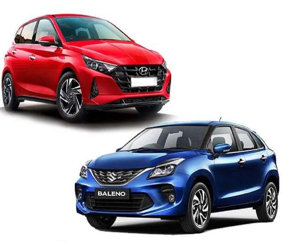 Maruti Suzuki Baleno Vs Hyundai i20: Which hatchback is better for you? Check comparison here