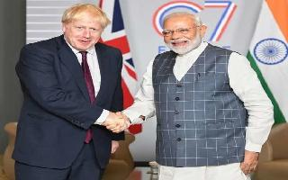 India invites UK PM Boris Johnson to be Republic Day chief guest: Report