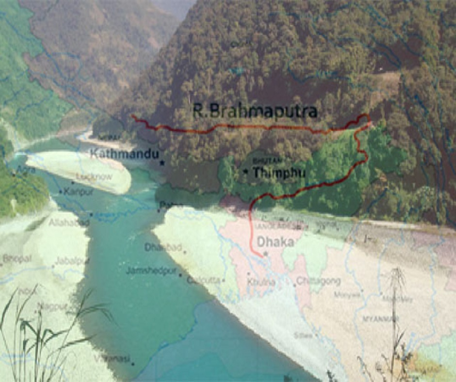 India planning to build dam on Brahmaputra river to counter Chinese construction: Report