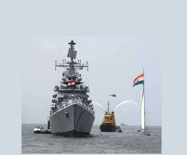 Indian Navy Day 2020: When is Indian Navy Day 2020? Know about its importance and significance.