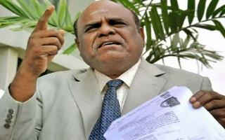 Former High Court judge CS Karnan arrested in Chennai for offensive remarks on judges' wives