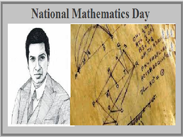 National Mathematics Day 2020: Who was S Ramanujan? Here's all you need to know about the 'man who knew infinity'