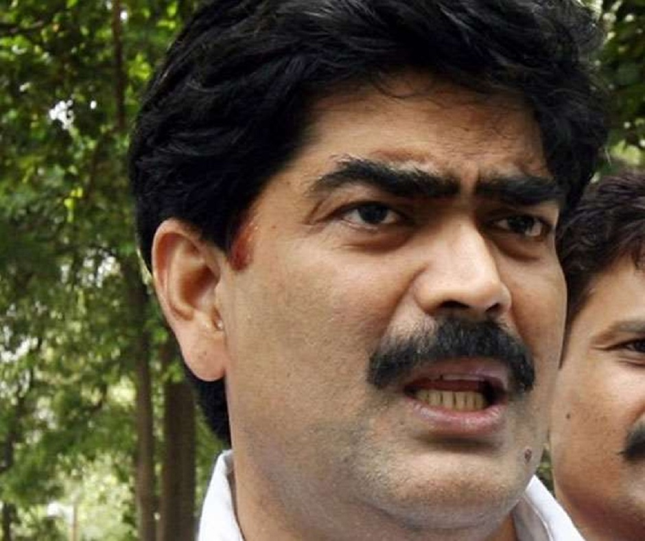 Bihar strongman Mohammad Shahabuddin gets custody parole, allowed to go out of jail for 18 hours