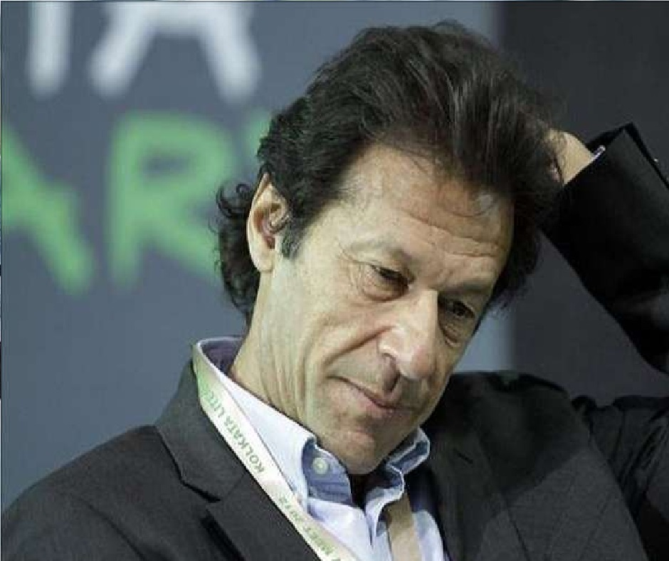 Pakistan Political Crisis: PDM asks PM Imran Khan to resign by Jan 31 or face intense nationwide protest