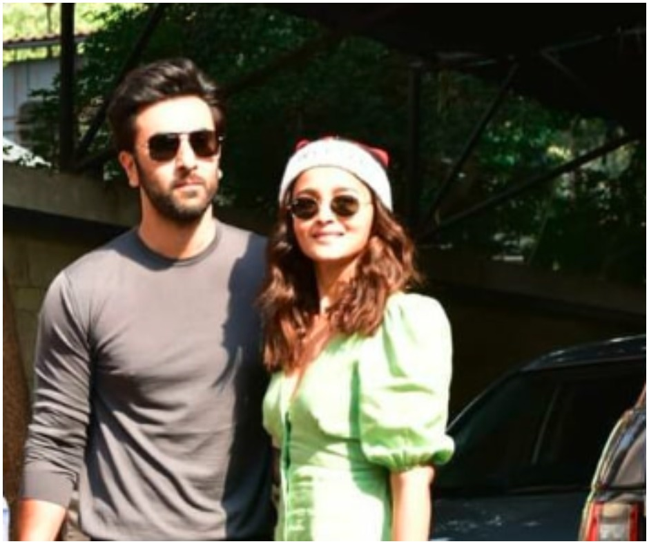 Ranbir Kapoor, Alia Bhatt to get engaged in Ranthambore ahead of New Year's eve? Know here