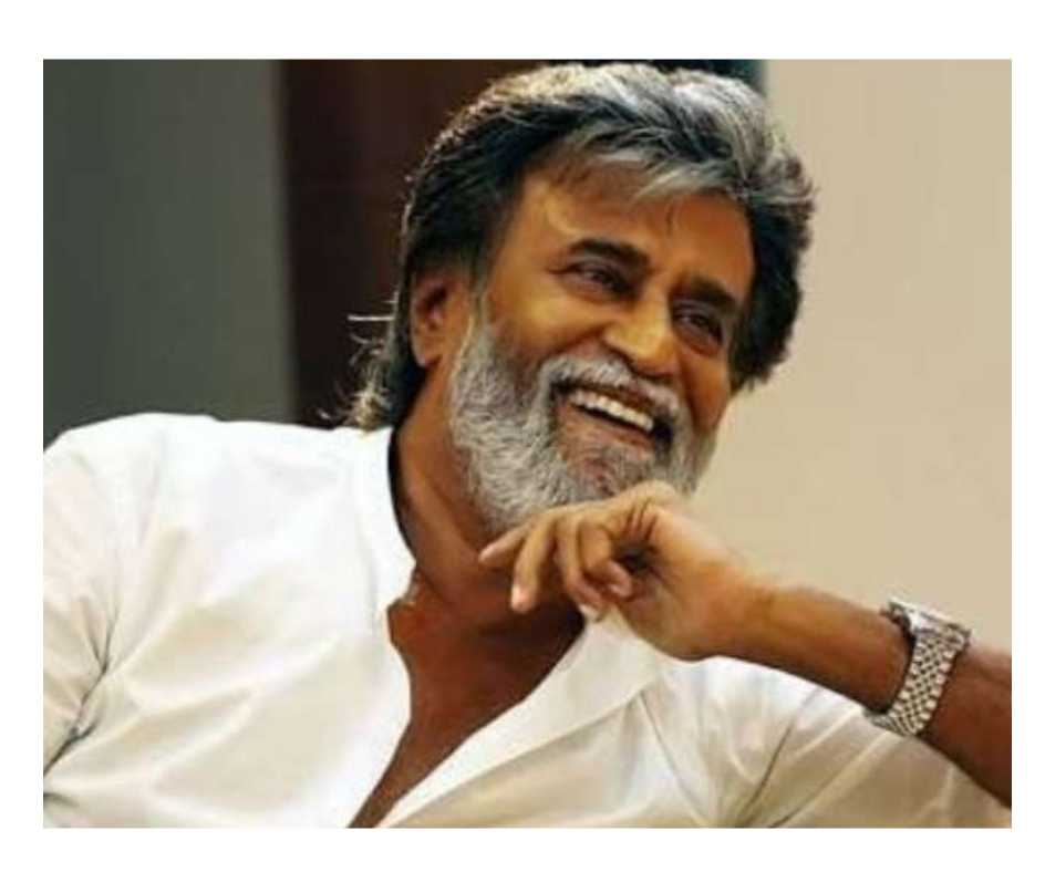 Superstar Rajinikanth admitted to hospital in Hyderabad due to BP fluctuation
