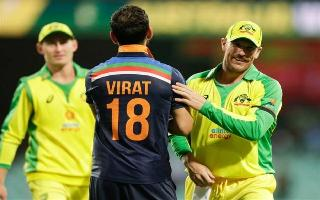 India vs Australia, 3rd ODI: India beat Australia by 13 runs; hosts take..