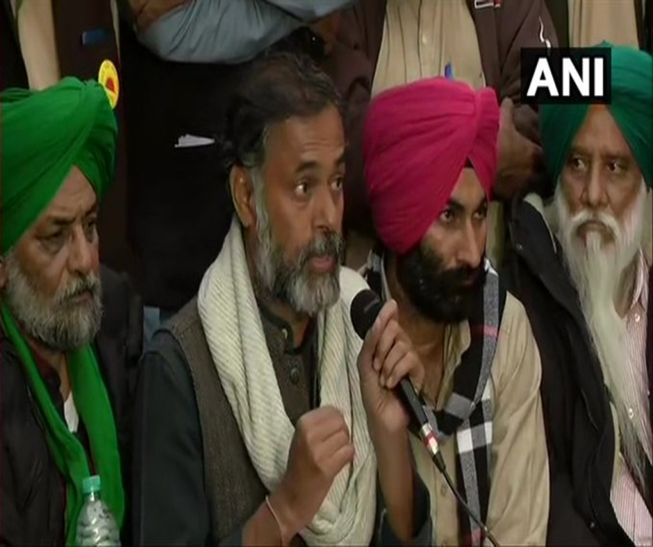 Farmers' Protest: Farmer unions agree to resume talks with govt, outline agenda for proposed Dec 29 meeting