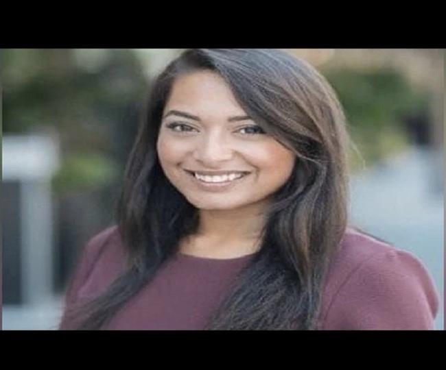 Meet Aisha Shah, the Kashmir-born girl who bagged senior position in Joe Biden's White House digital team