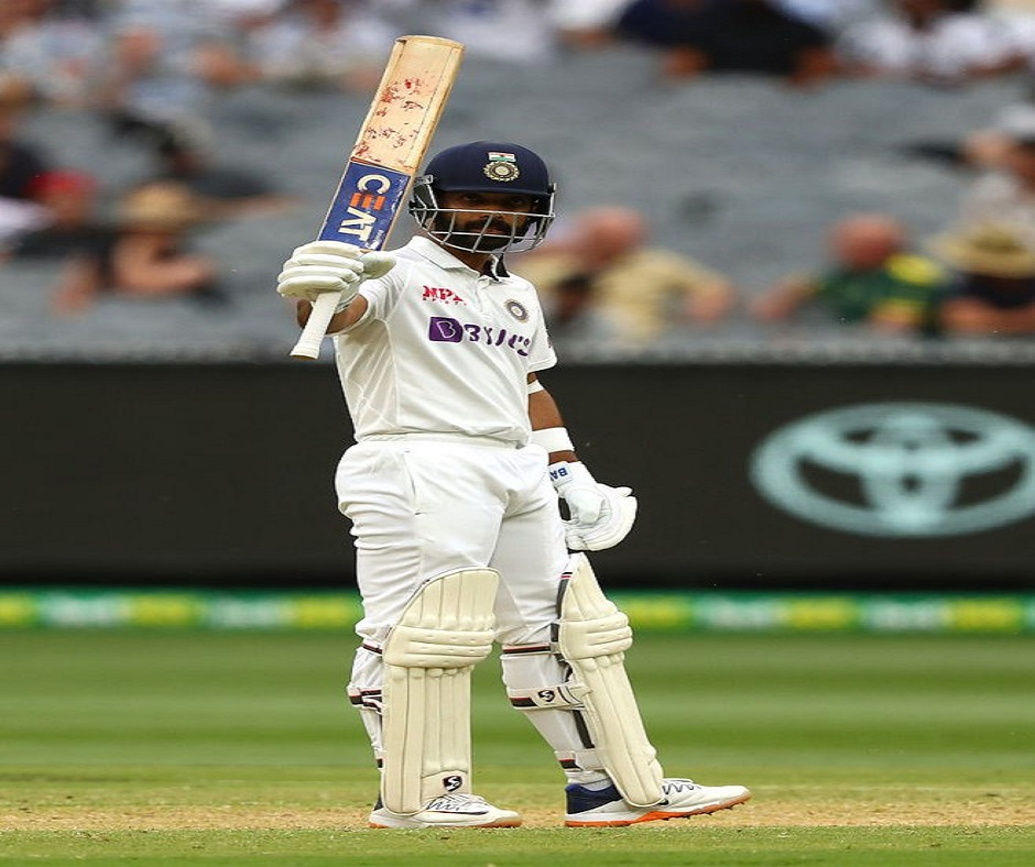 India vs Australia 2020-21: Rahane hits 12th Test century, becomes 2nd Indian after Tendulkar to achieve this feat