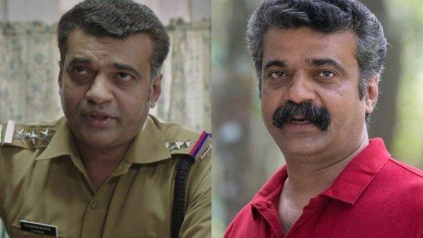 Malayalam actor Anil Nedumangad passes away at 48