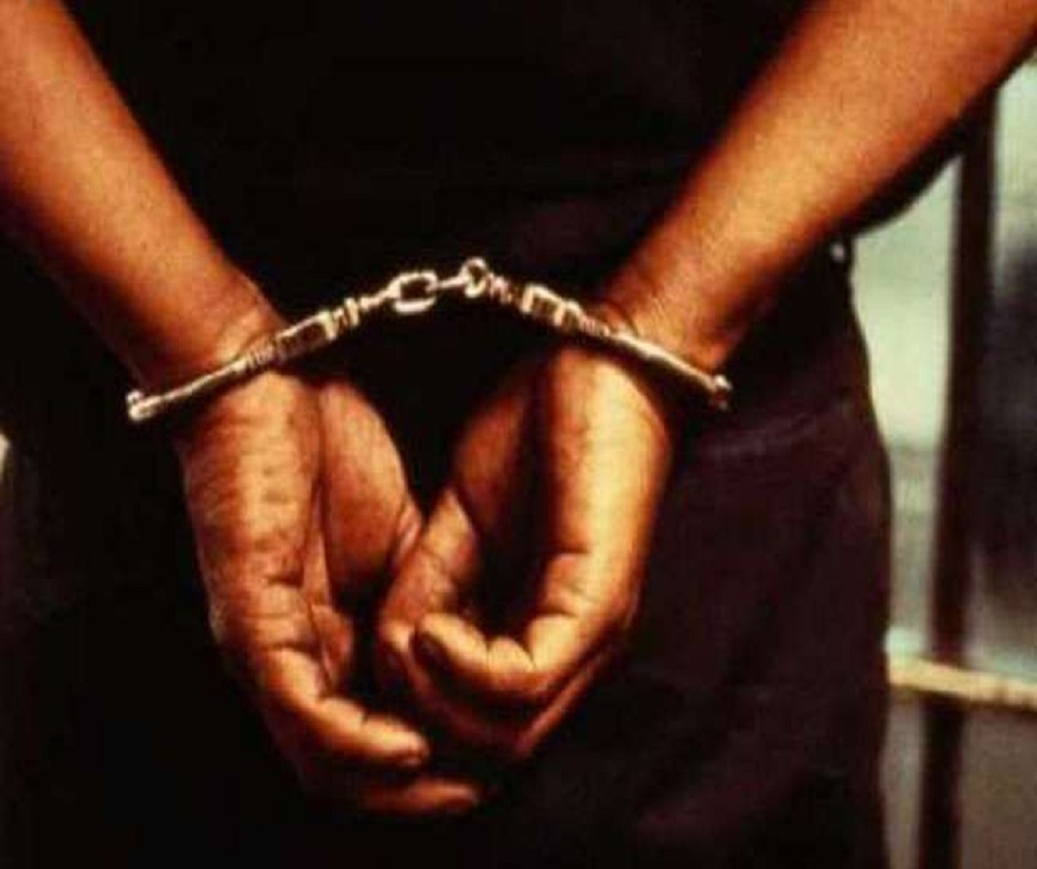 Two men, including an engineering student, arrested for allegedly writing pro-terror graffiti in Mangaluru