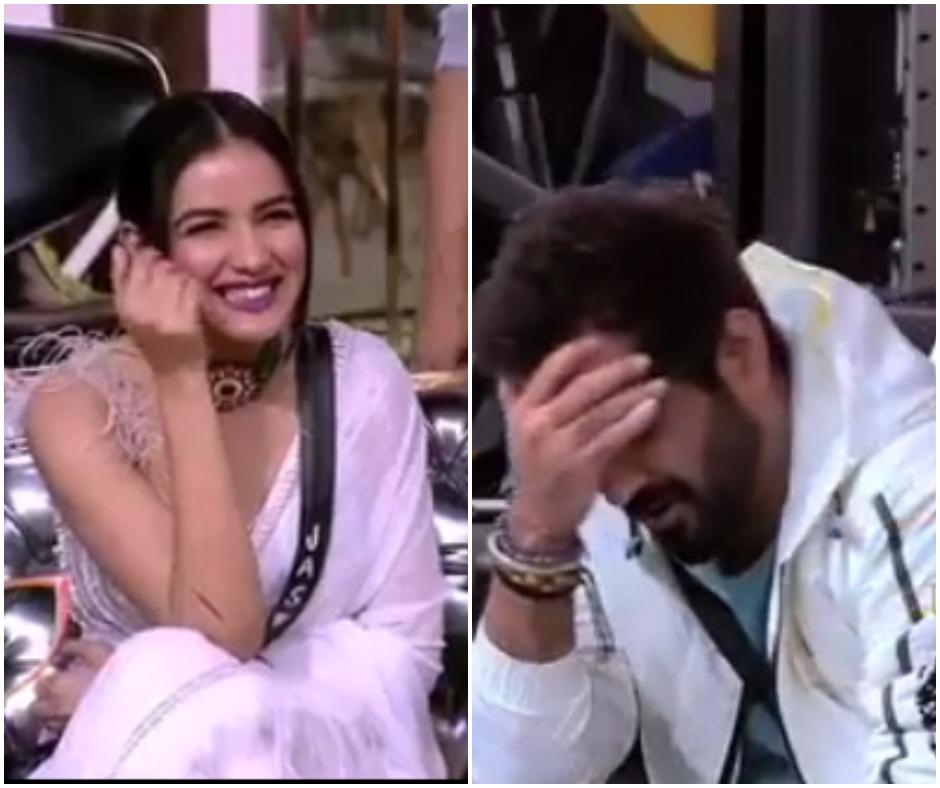 Bigg Boss 14 Weekend Ka Vaar Promo: Rubina Dilaik, Kashmera Shah and Nikki Tamboli to torture male contestants? Watch here