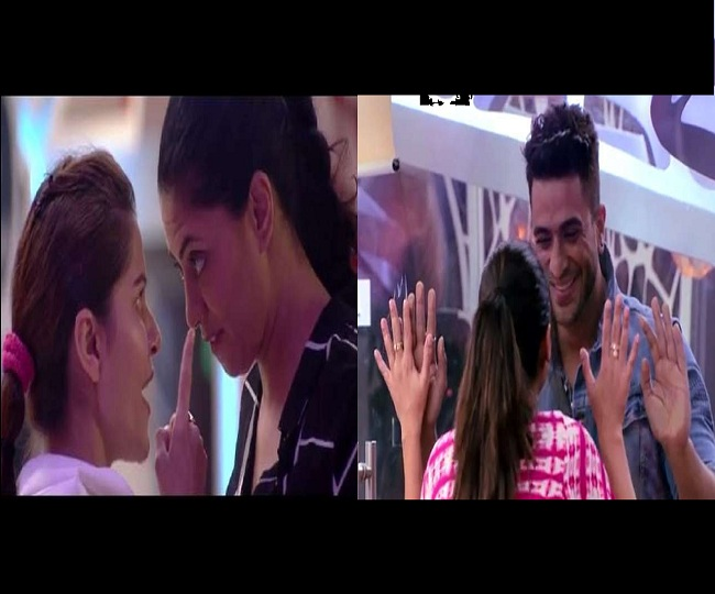 Bigg Boss 14: Aly Goni gets evicted in mid-week eviction; Kavita Kaushik walks out of the house after fight with Rubina