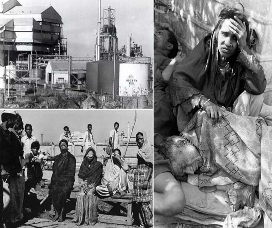 Bhopal Gas Tragedy: Four Bollywood movies that capture the horrific night and its aftermath