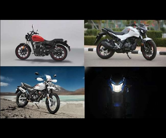 Yearender 2020: From Honda H'Ness to Dominar 250 to RE Meteor; top bike launches this year