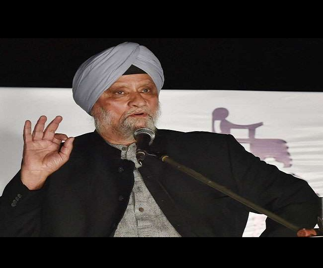 'Sporting arenas need sporting role models': Bishan Singh Bedi quits DDCA over Arun Jaitley's statue at stadium
