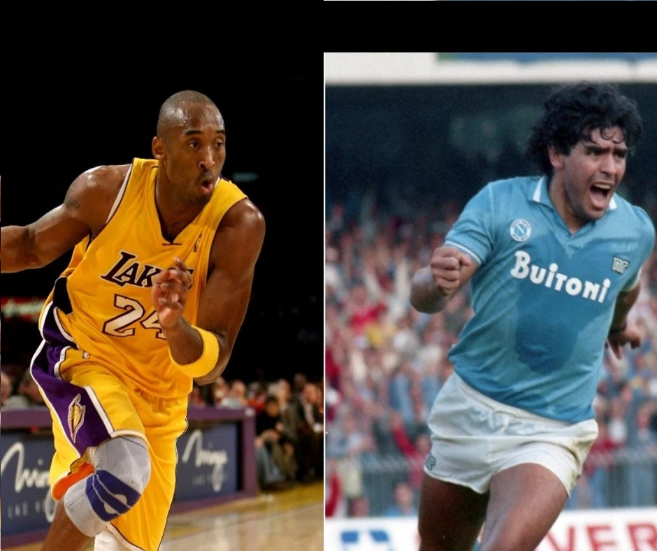 Yearender 2020: From Kobe Bryant to Diego Maradona, remembering prominent sportspersons we lost this year