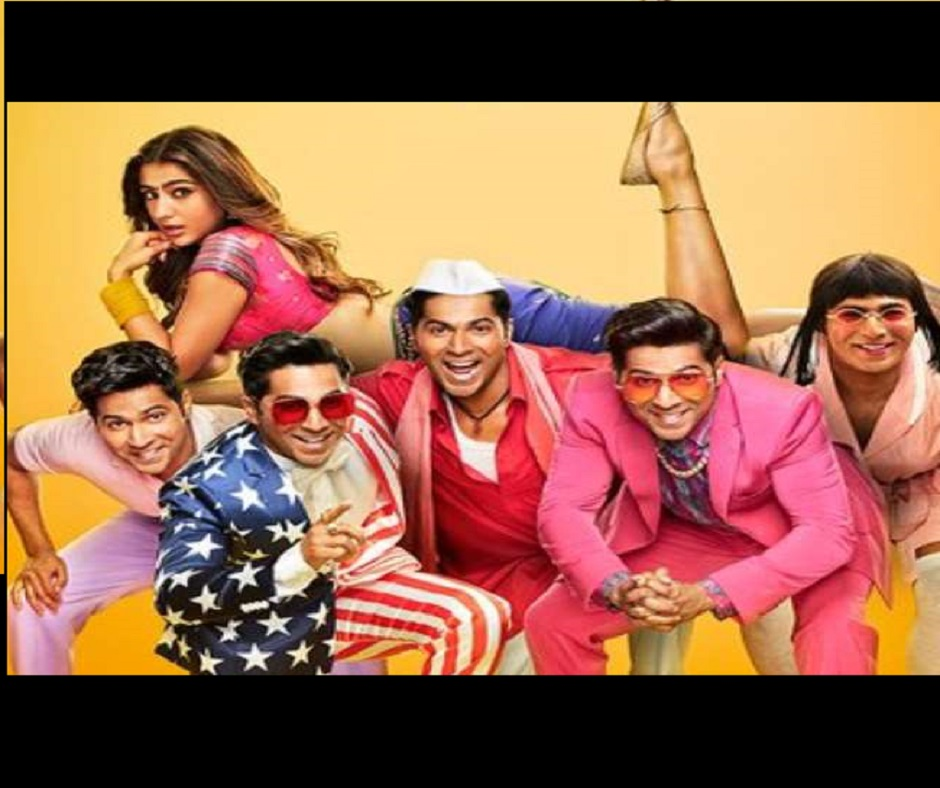 Coolie No 1 Twitter Review: Varun Dhawan, Sara Ali Khan starrer gets mixed response; netizens say 'Tumse Na Hopayega'