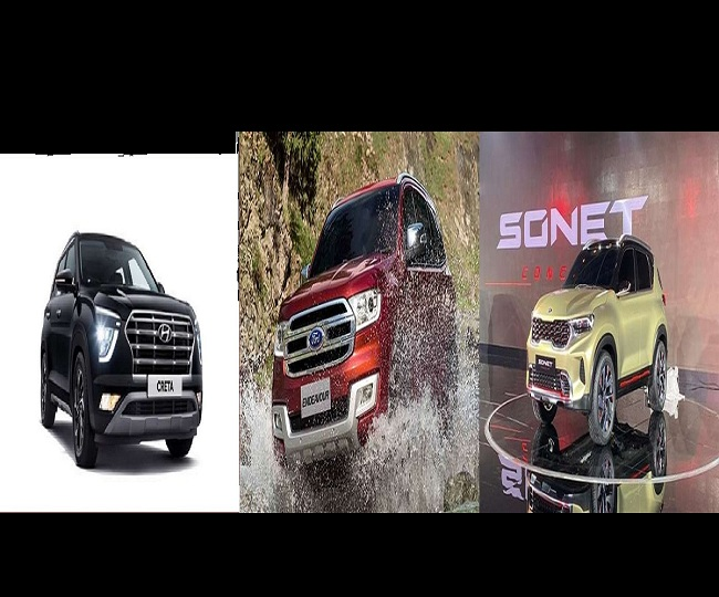 Yearender 2020: Top SUVs from Kia, Mahindra, Toyota and others launched this year amid the pandemic