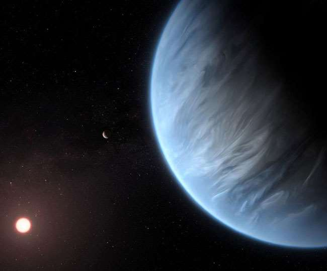 Detection of first radio signal from an exoplanet does not indicate presence of intelligent life; here's why