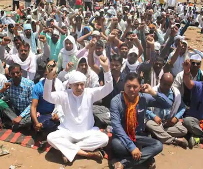 Farmers' protest: Dushyant Chautala says farm laws need amendments; BJP challenges Rahul Gandhi for debate | As it happened