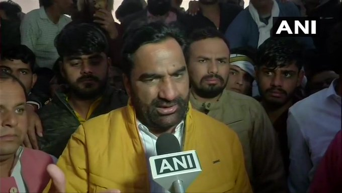 BJP's Rajasthan ally Rashtriya Loktantrik Party quits NDA over farm laws