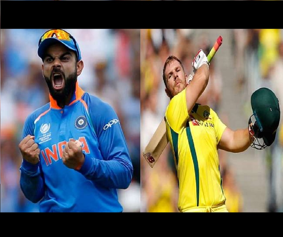 India Vs Australia 2020 1st T20i Pitch Report Weather Forecast Dreamxi Probable Playing Xi Of Both Sides
