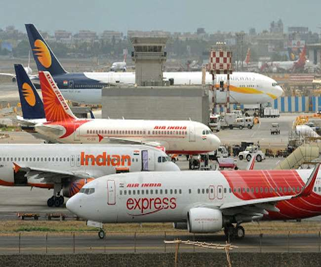 India extends suspension on international flights until Jan 31, air cargo operations exempted