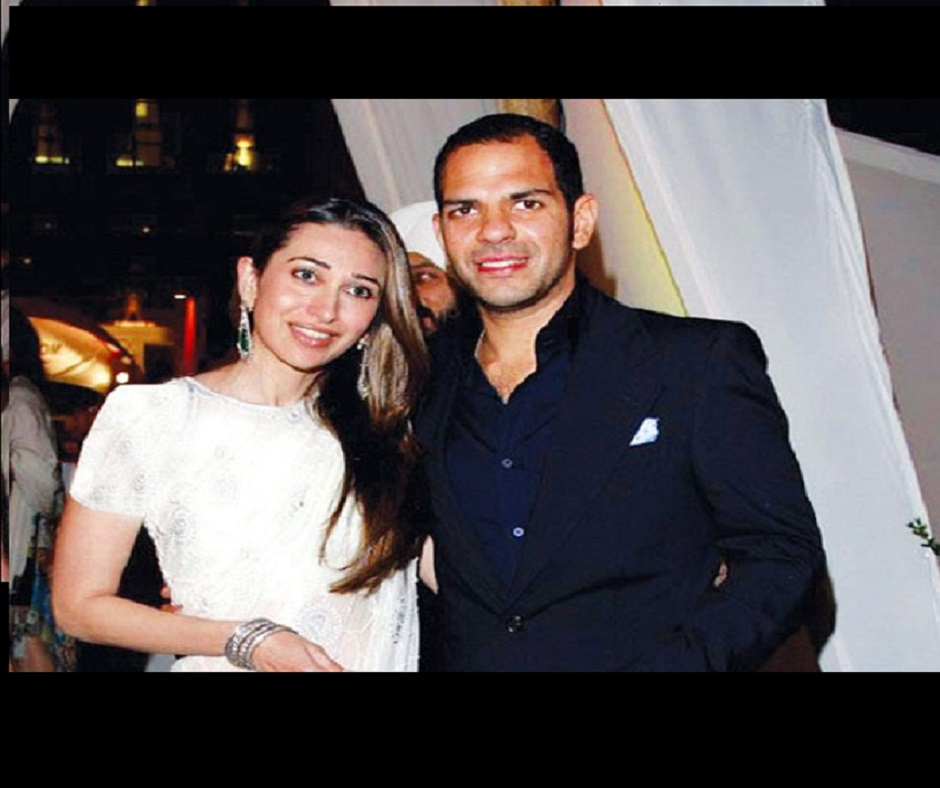 When Sunjay Kapur asked wife Karisma Kapoor to sleep with his friend, actress makes shocking revelations about her marriage
