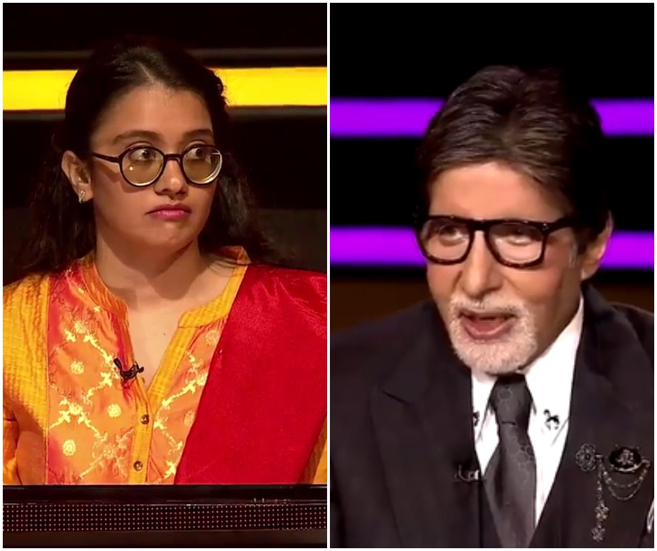 KBC 12: Rs 25 lakh question on 'Valmiki Ramayan' stumped Lipi Rawat in Amitabh Bachchan's show; can you answer?