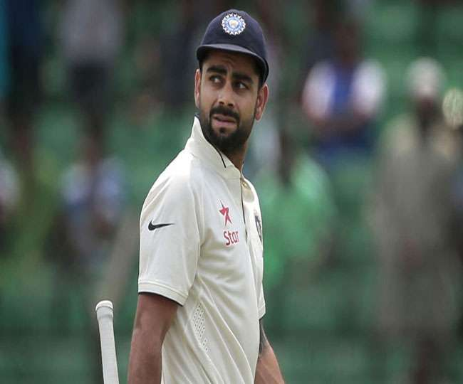 For first time since 2008, Virat Kohli fails to score century in any format in a calendar year