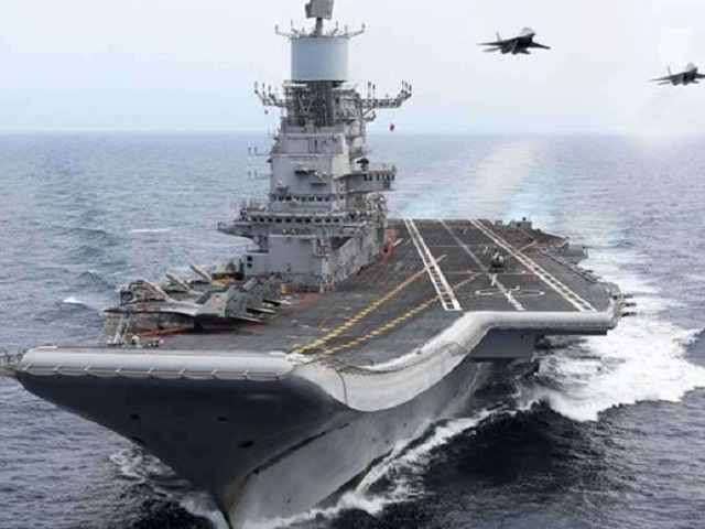 Indian Navy Day 2020: Know why Navy Day is celebrated on December 4