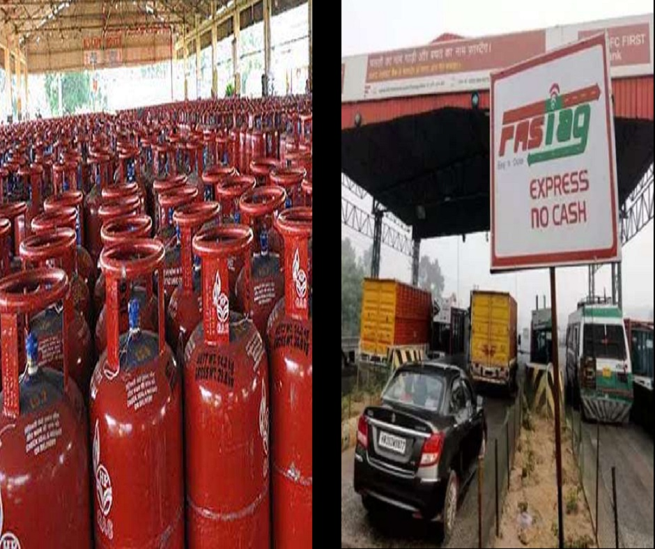 From change in LPG prices to quarterly GST filing; 10 things that are changing from January 1