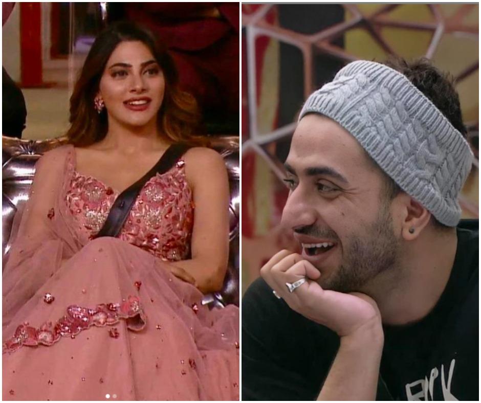 Bigg Boss 14: What Rakhi Sawant advised Nikki Tamboli after she admits liking Aly Goni? Watch