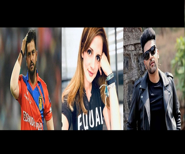 Mumbai's Dragonfly pub raided; Suresh Raina, Sussanne Khan among 34 booked for violating COVID norms