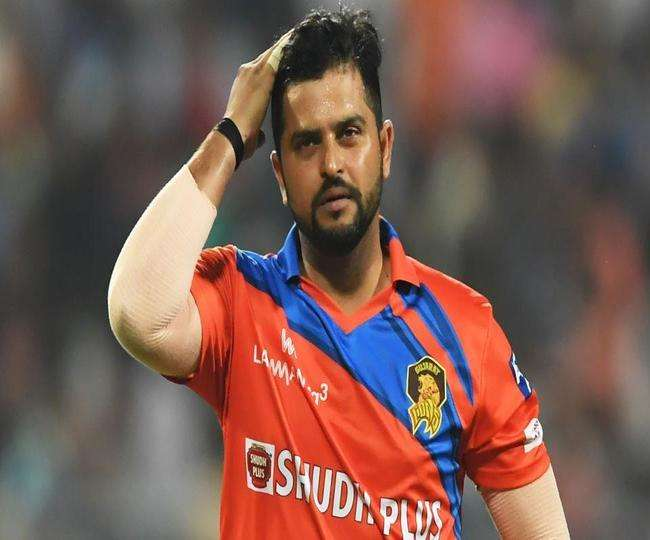 'Was not aware of local protocols and timings': Suresh Raina after being booked for violating COVID-19 restrictions