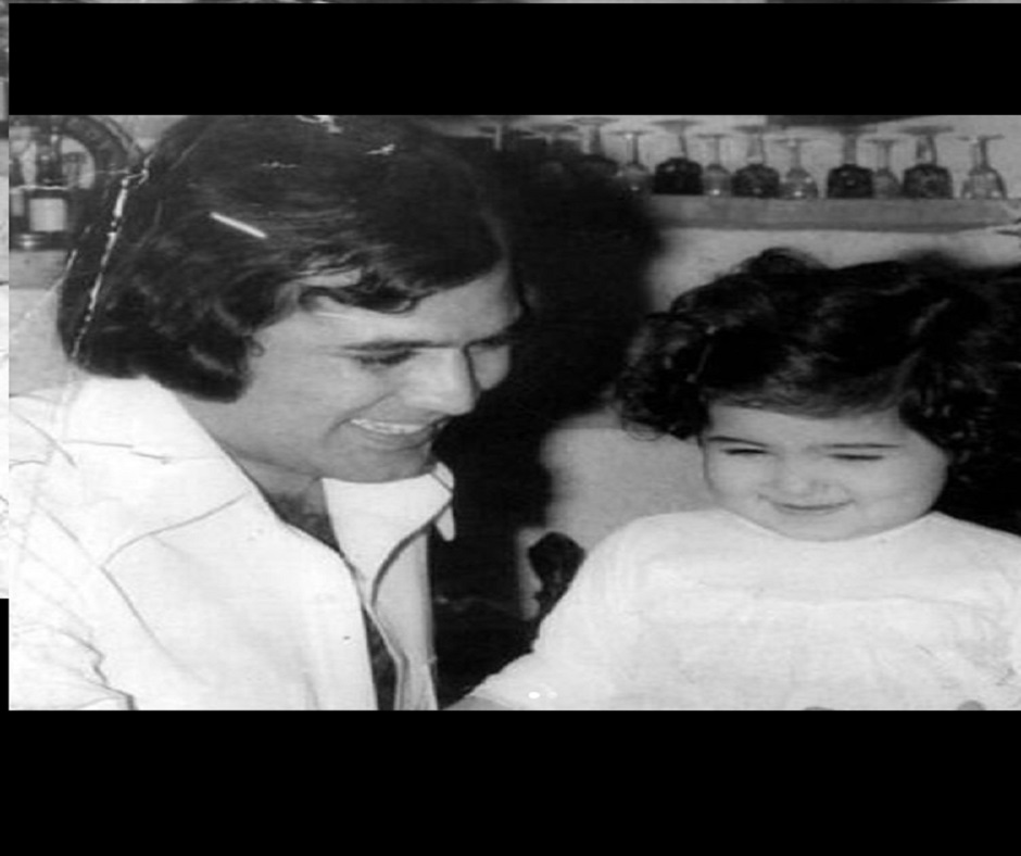 'Not just one but have four boyfriends': Know why Rajesh Khanna gave this weird dating advise to daughter Twinkle