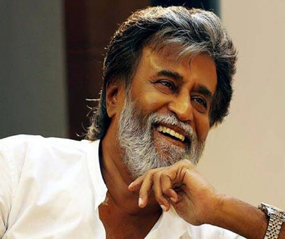 Rajinikanth to launch political party in January to face Tamil Nadu Assembly Election 2021