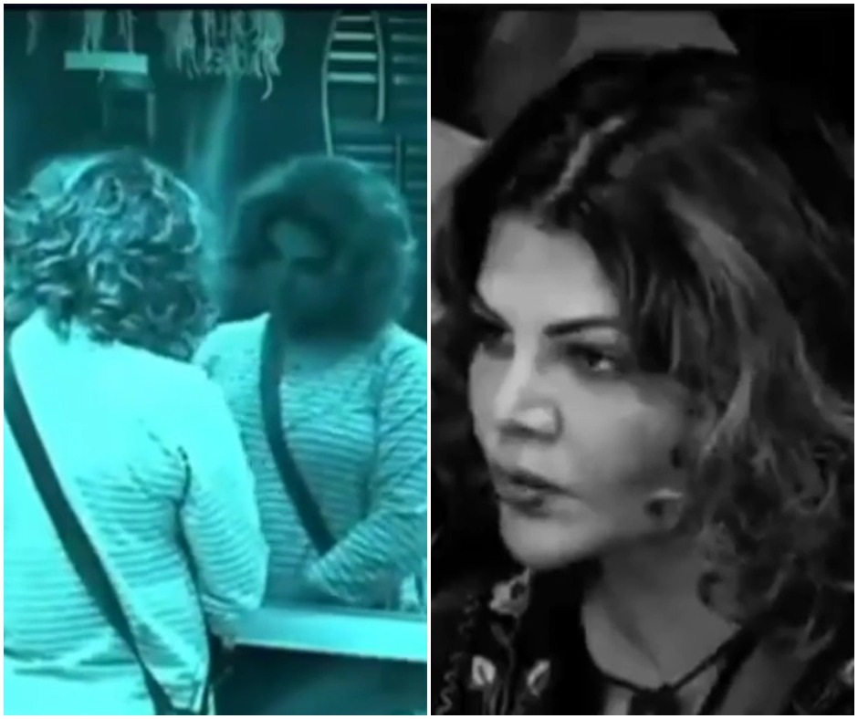 Bigg Boss 14 Spooky Alert! Scared housemates feel Rakhi Sawant is possessed by a 'ghost'; she says 'not happy from last 200 years'