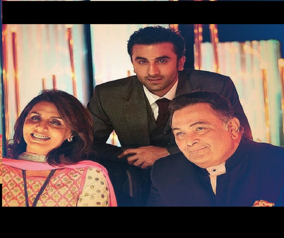 'Still dealing with that': Ranbir Kapoor's emotional note on his father Rishi Kapoor's demise