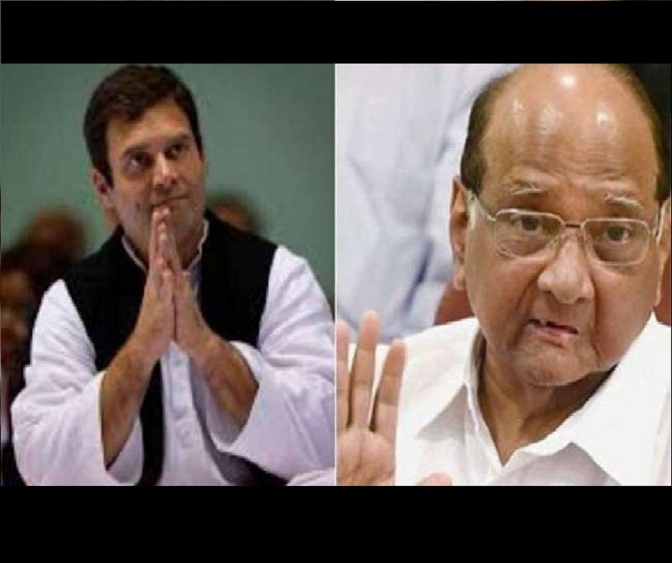Oppn 'weak and ineffective', needs 'introspection': Shiv Sena pitches for Sharad Pawar as UPA chief